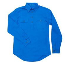 Load image into Gallery viewer, JC MNS CAMERON WORKSHIRT