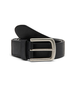 Stretch Logo Belt