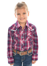 Load image into Gallery viewer, GIRLS MILEY FRILL L/S SHIRT
