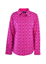 Load image into Gallery viewer, WMNS KAT PRINT L/S SHIRT