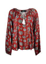 Load image into Gallery viewer, WMNS YASMINE BLOUSE