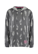 Load image into Gallery viewer, WMNS TINA HOODED TEE