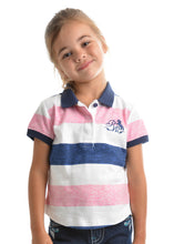 Load image into Gallery viewer, GIRLS ADLEY S/S POLO