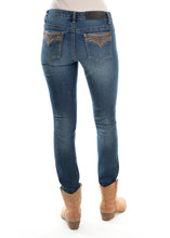"Load image into Gallery viewer, WMNS VIVIENNE SKINNY JEAN 32"" LEG"