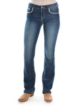 "Load image into Gallery viewer, WMNS EMMA BOOT CUT JEAN 32"" LEG"
