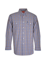 Load image into Gallery viewer, MENS COOPER 2-PKT L/S SHIRT