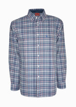 Load image into Gallery viewer, MENS BETTS 1-PKT L/S SHIRT