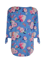 Load image into Gallery viewer, WMNS LONGREACH 3/4 SLEEVE TOP