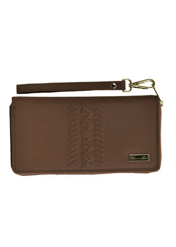 ARLINGTON WALLET CLUTCH