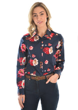 Load image into Gallery viewer, WMNS CAITLYN L/S SHIRT