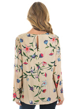 Load image into Gallery viewer, WMNS JASMINE L/S TOP