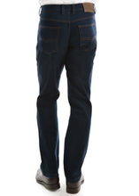 Load image into Gallery viewer, MENS TAILORED FITASHLEY DENIM JEAN 32