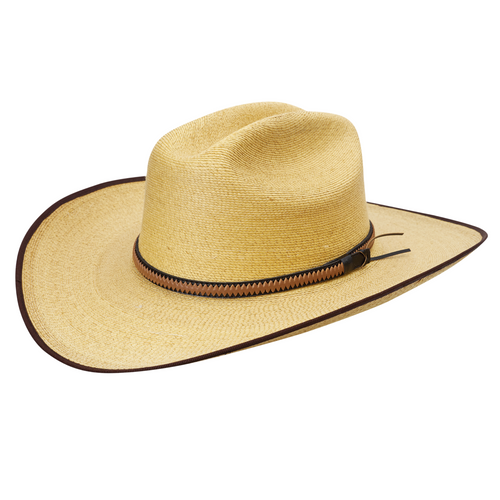 SUNBODY HAT GOLDEN CATTLEMAN