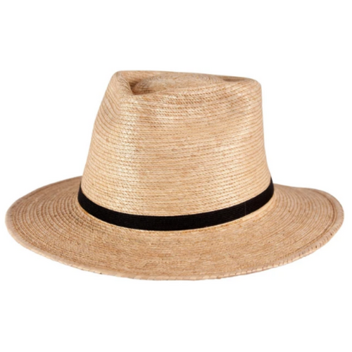SUNBODY HAT TEAR DROP 2.1/2 BRIM OAK
