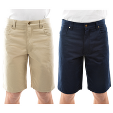 Load image into Gallery viewer, MENS JAKE COMFORT WAIST SHORTS