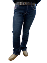 Load image into Gallery viewer, WMNS LEAH BOOTCUT JEAN 32 INCH LEG