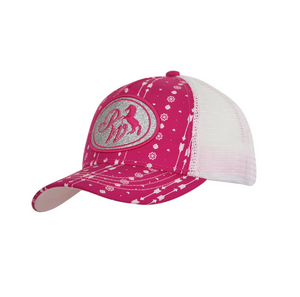 GIRLS LILY TRUCKERCAP