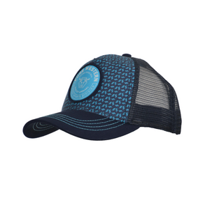 BOYS TROY TRUCKERCAP