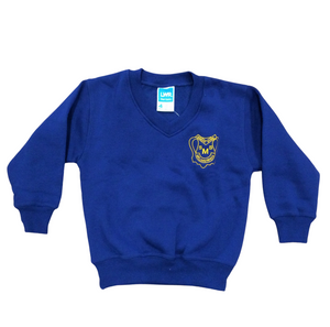 MSS School Jumper