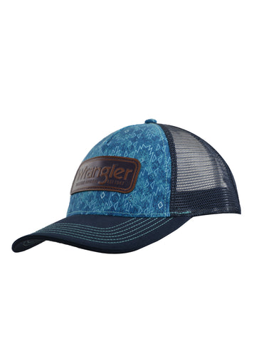 MENS EDWARDS TRUCKER CAP
