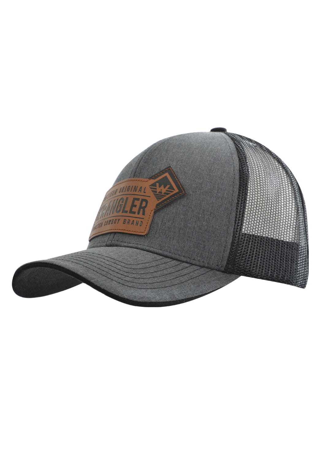MENS RORY TRUCKERCAP