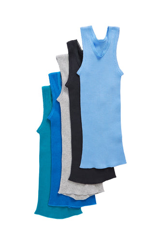 BONDS - Basic Vest 5PK