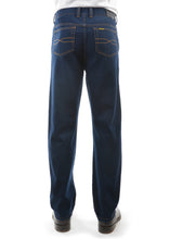 Load image into Gallery viewer, MENS STRETCH DENIMJEAN - 32 LEG