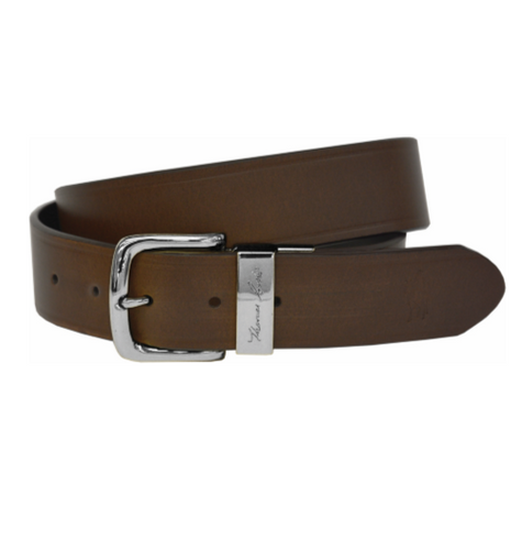 SIGNATUREREVERSIBLE BELT