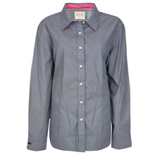 Load image into Gallery viewer, WMNS GRAFTON STRIPE L/S SHIRT