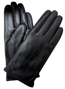 WMNS LEATHER GLOVES