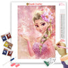 PRINCESS ELSA Diamond Painting Kit