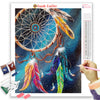 RAINBOW DREAMCATCHER Diamond Painting Kit