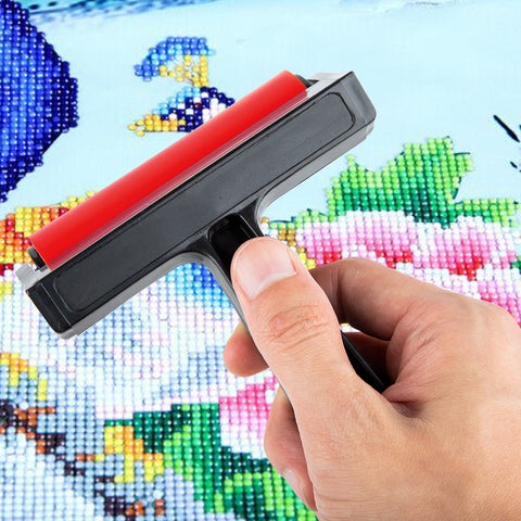 Plastic Roller Accessory - DAZZLE CRAFTER