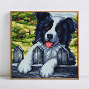 MY SWEET PETS Diamond Painting Kit - DAZZLE CRAFTER