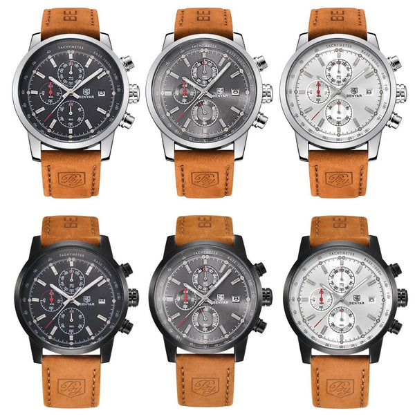 Chronograph 43mm<br>#1278156