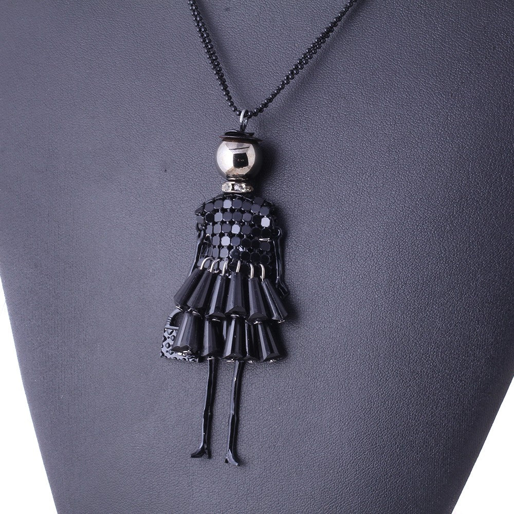 Necklace | Doll<br>#687169