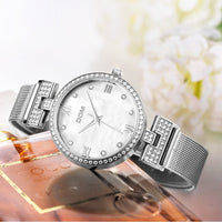 Quartz Elegant 34mm<br>#7101821