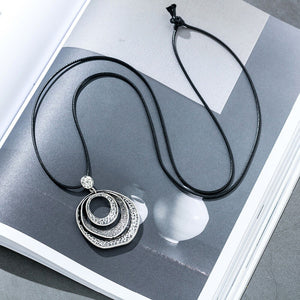 Necklace | Rings<br>#17680640