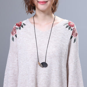 Necklace | Oval<br>#16691083