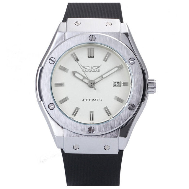 Men Automatic Mechanical Wristwatches 41mm
