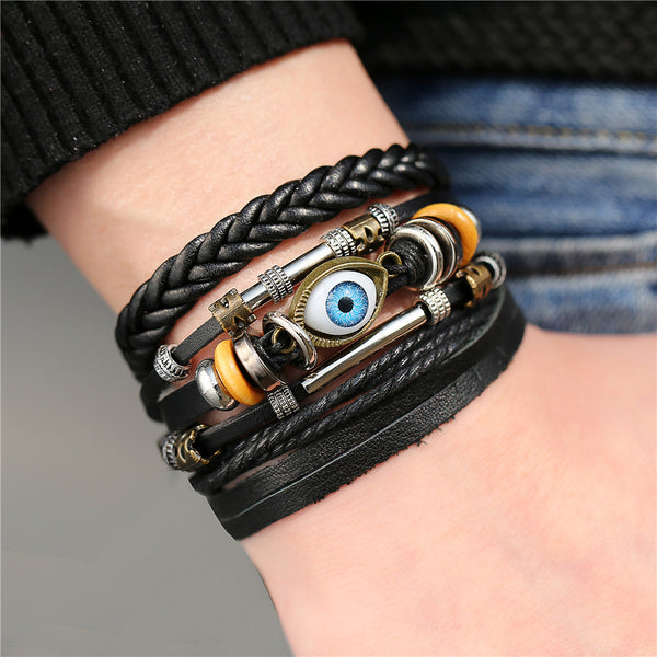 Bracelet | Turkish Eyes