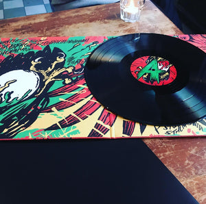 Bitch Hawk - Bitch Hawk (Gatefold vinyl)