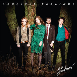 Terrible Feelings - Shadows (CD)