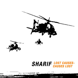Sharif - Lost Causes - Causes Lost