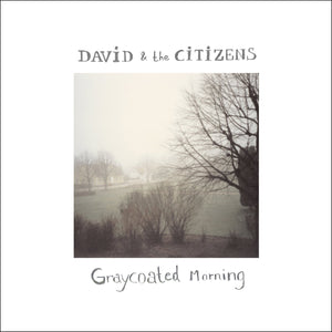 David & the Citizens - Graycoated Morning (Vinyl)
