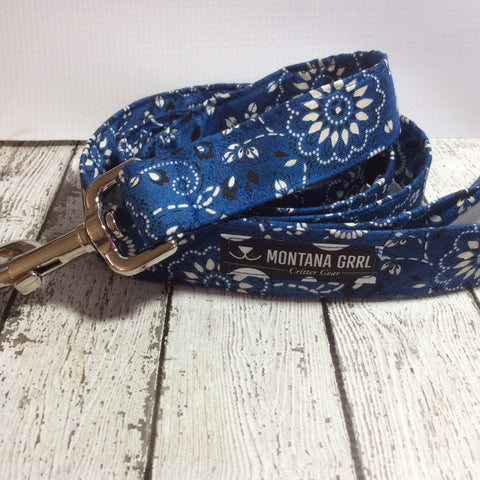 Western Pattern Leashes