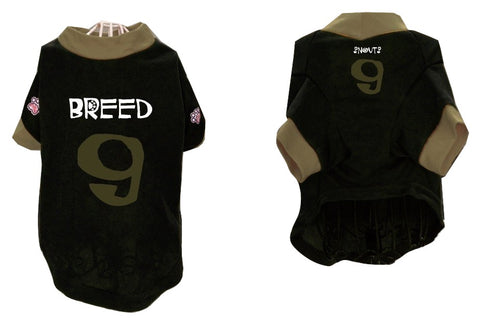 Snouts aka Saints Pet Jersey - #9