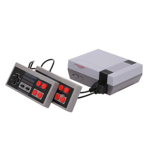 Built-In 620 Games 8-BIT Retro Video Game Console