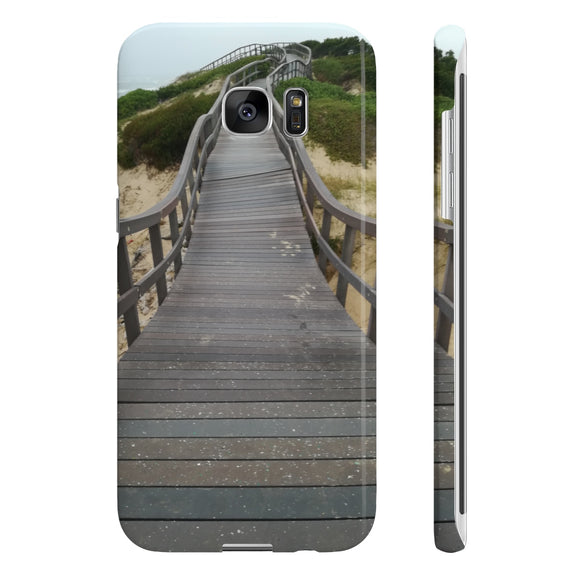 Way Forward Slim Phone Cases