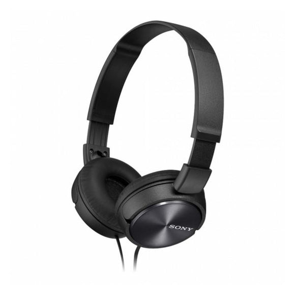 Headphones with Headband Sony MDRZX310APB 98 dB Black